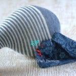 Çoraptan Fil Yapımı 22