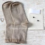 Çoraptan Fil Yapımı 5