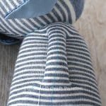 Çoraptan Oyuncak Fil Yapımı 4