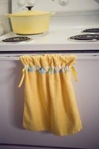 En Yeni Mutfak Havlusu Örnekleri 15