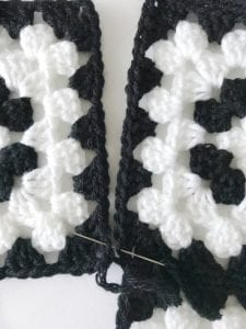 Battaniye Örgü Modelleri