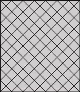 Battaniye Örgü Modelleri 50