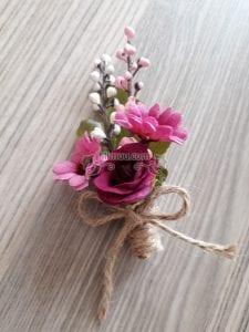 Damat Yaka Çiçeği 1