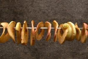 Elma Kurusu Nasıl Yapılır? 3