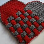 Hasır Kalp Lif Modeli Yapımı 1