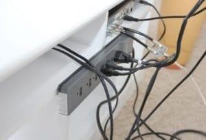 Kablo Düzenleyici Yapımı 6