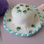 Şapka Lif Modeli Yapılışı 2