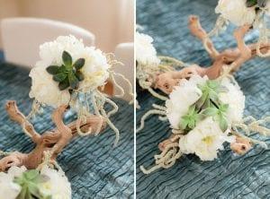 Yapay Masa Çiçeği 3