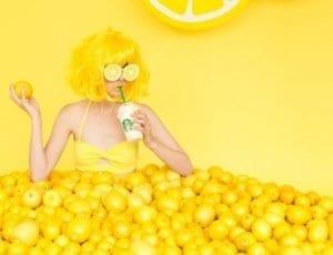 Yatmadan Önce Odaya Neden Kesilmiş Limon Koymalıyız?