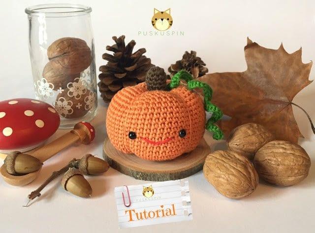 Amigurumi Sebze Yapımı