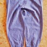 Erkek Gömleğinden Pijama ve Etek Yapılışı 4