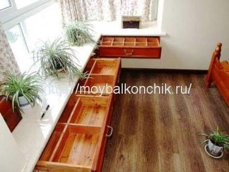Küçük Balkon Dekorasyonu İçin Örnekler 46