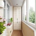 Küçük Balkon Dekorasyonu İçin Örnekler 5