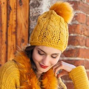 Tığla Yapılan Şapka Modelleri Anlatımlı
