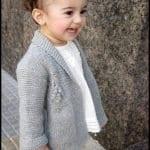 Çocuk Kazak Modelleri 15