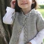Çocuk Kazak Modelleri 16