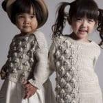 Çocuk Kazak Modelleri 6