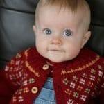 Erkek Bebek Örgü Modelleri 110
