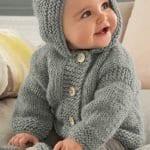 Erkek Bebek Örgü Modelleri 18