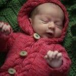 Erkek Bebek Örgü Modelleri 1