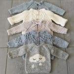Erkek Bebek Örgü Modelleri 24