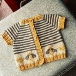 Erkek Bebek Örgü Modelleri 32