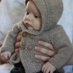 Erkek Bebek Örgü Modelleri 38