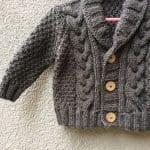 Erkek Bebek Örgü Modelleri 54
