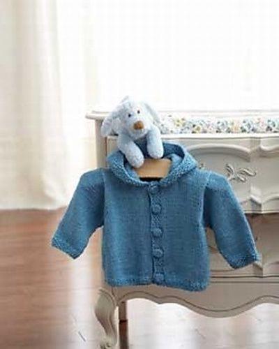 Erkek Bebek Örgü Modelleri 57