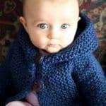Erkek Bebek Örgü Modelleri 66