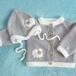 Erkek Bebek Örgü Modelleri 71