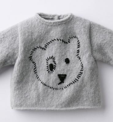 Erkek Bebek Örgü Modelleri 83