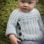Erkek Bebek Örgü Modelleri 91