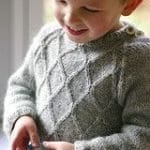 Erkek Bebek Örgü Modelleri 93