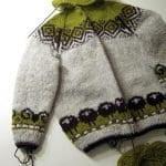Erkek Bebek Örgü Modelleri 96