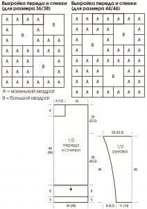 Hanım Dilendi Bey Beğendi Kazak Örneği 1