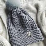 Örgü Atkı Şapka Modelleri 145