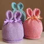 Örgü Atkı Şapka Modelleri 3
