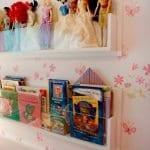 Duvar Raf ve Kitaplık Modelleri 17