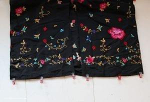 Etekten Kimono Dikimi 9