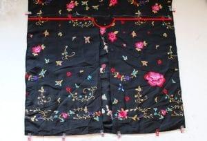 Etekten Kimono Dikimi 12