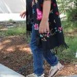 Etekten Kimono Dikimi 3