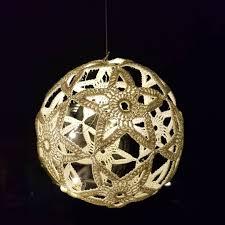 Işık Topu Yapılışı 13