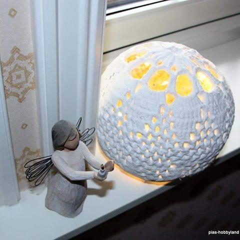 Işık Topu Yapılışı 5