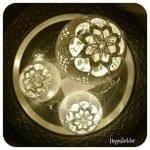 Işık Topu Yapılışı 7