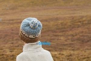 Kuzu Şapka Yapılışı 4