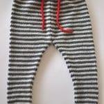 Örgü Çocuk Pantolon Modelleri 46
