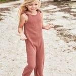 Örgü Çocuk Pantolon Modelleri 88