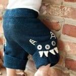 Örgü Çocuk Pantolon Modelleri 94