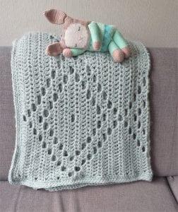 Battaniye Modelleri Bebek